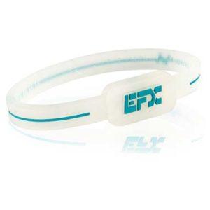 EFXリストバンドスポーツウルトラ Trans&Blue