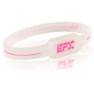 EFXリストバンドスポーツウルトラ Trans&Pink